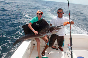 Sarah's sailfish (2)