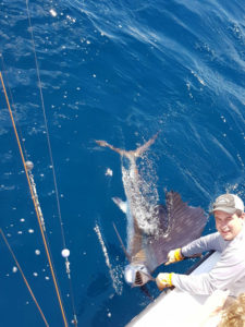 sailfishing in costa rica