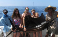 Family Fishing Trips In Quepos