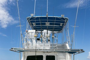 About Quepos Fishing Charters